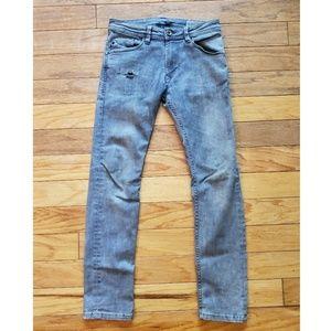 Diesel Kids Darron Slim Jeans